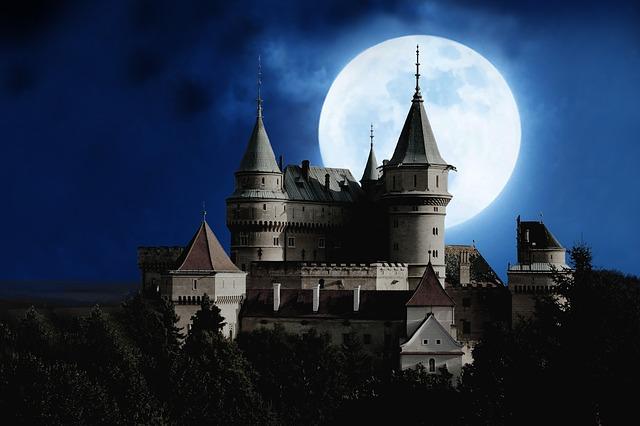 Château à vendre : 6 châteaux irlandais que vous pourriez acheter dès maintenant
