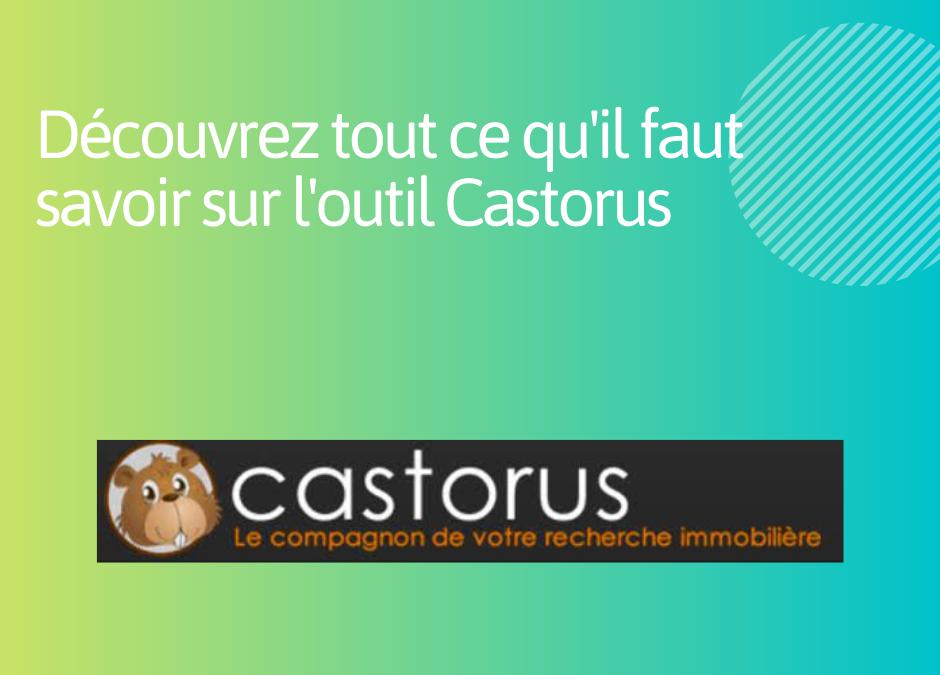 Outil Castorus