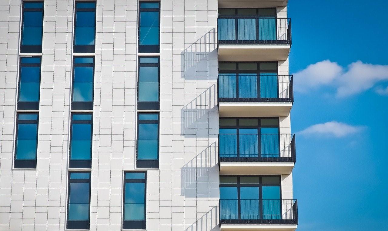 immeuble moderne 2