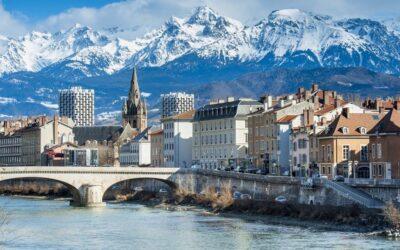 Investir à Grenoble