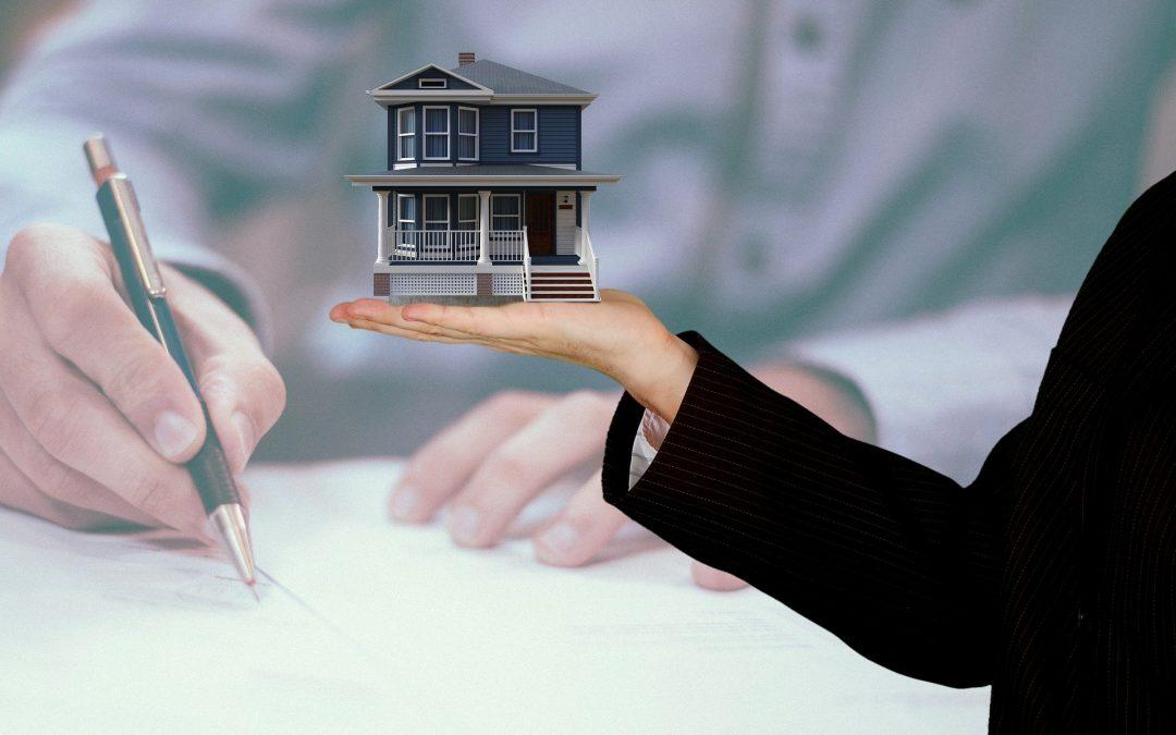Acheter une propriété : Un guide en 5 étapes pour devenir propriétaire d'une maison