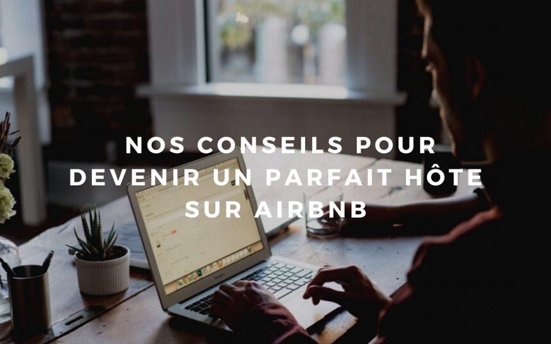Comment mettre en ligne une annonce Airbnb?