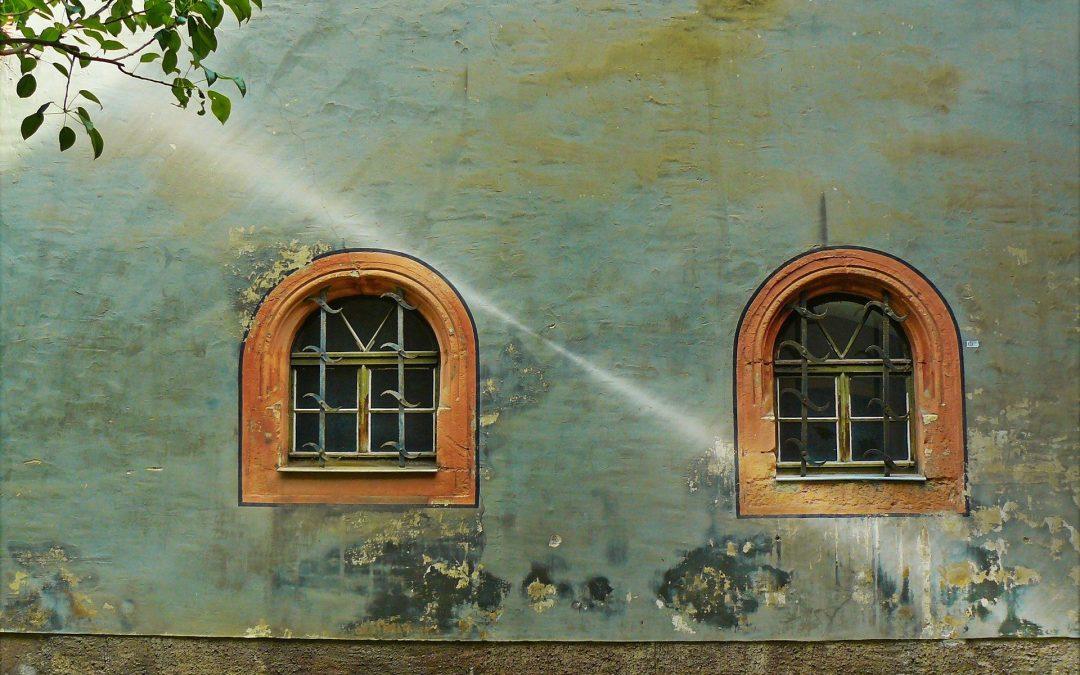 Les indices de couleur : Surmonter la peur de la couleur dans votre maison