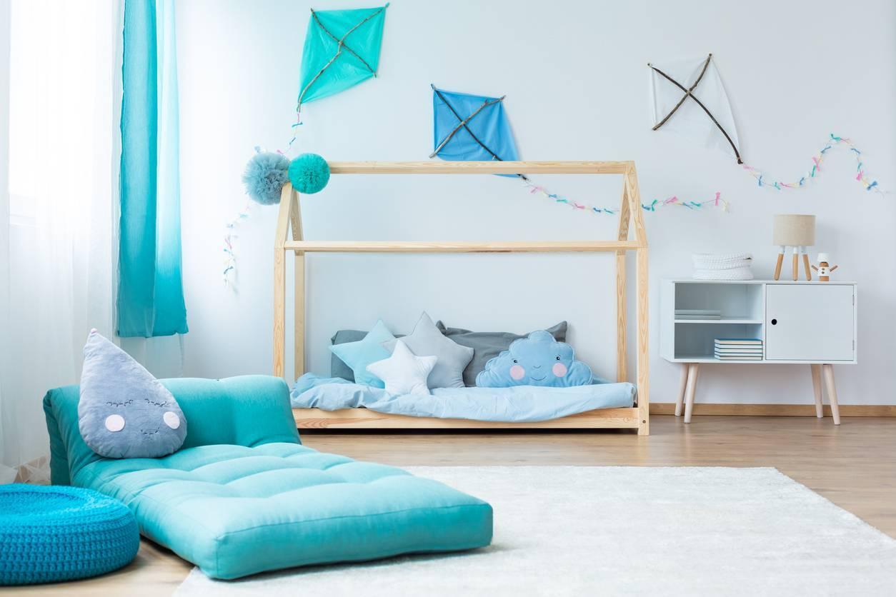choisir le lit pour enfant