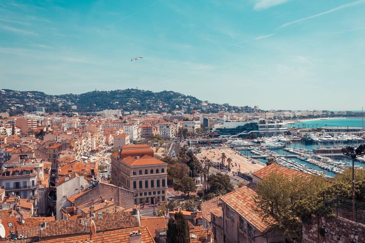 investissement immobilier Côte d'Azur